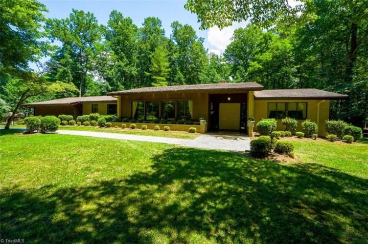 506 Dogwood Drive, Eden, NC 27288