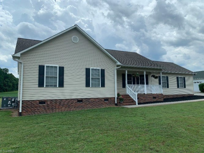 2308 Sides Road, Rockwell, NC 28138