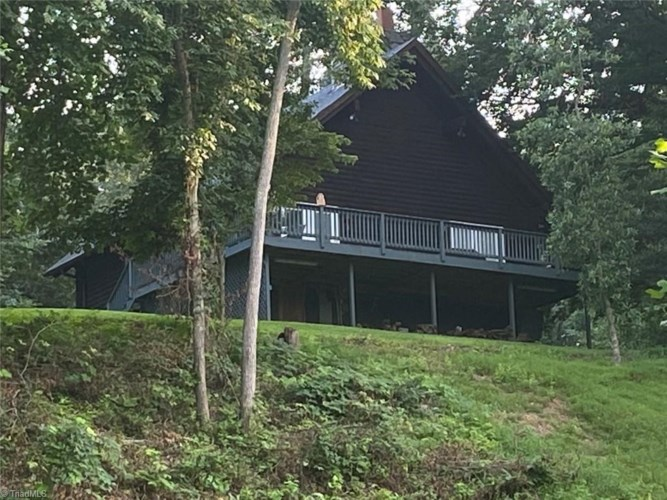 4153 Gadberry Road, Boonville, NC 27011
