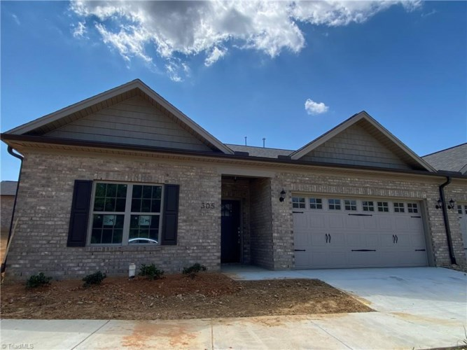309 Kingsfield Forest Drive, Archdale, NC 27263