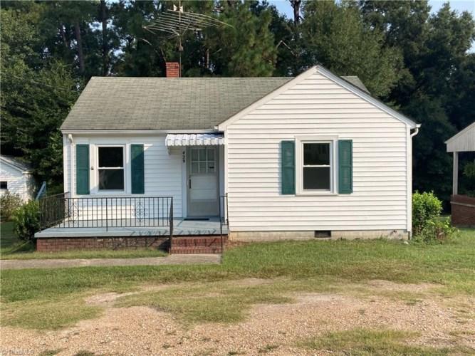 429 Main Street, Biscoe, NC 27209
