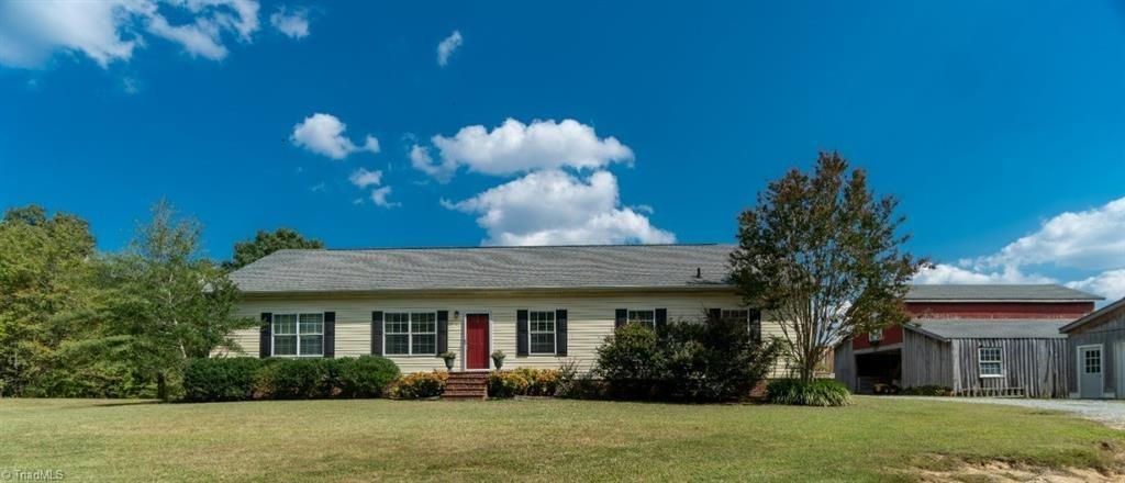 5770 Old Greensboro Road, Thomasville, NC 27360
