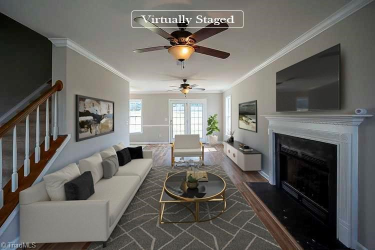 5912 Mineral Springs Court, High Point, NC 27265