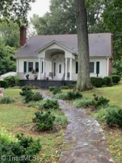 1316 Woodland Drive, Reidsville, NC 27320