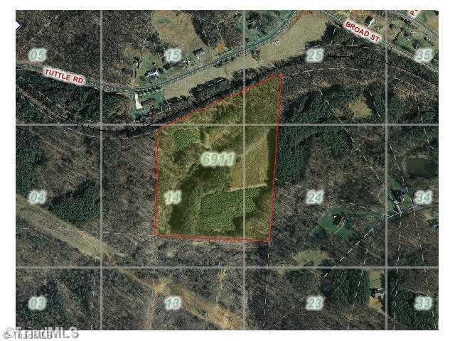 500 Tuttle Road, Rural Hall, NC 27045