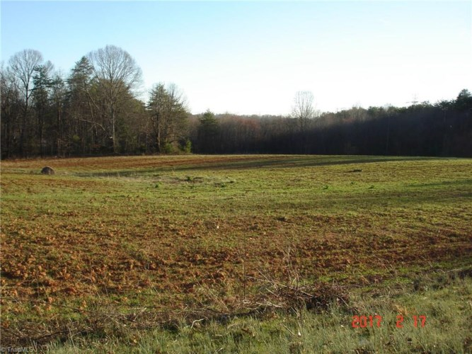 00 Spainhour Mill Road, Tobaccoville, NC 27050
