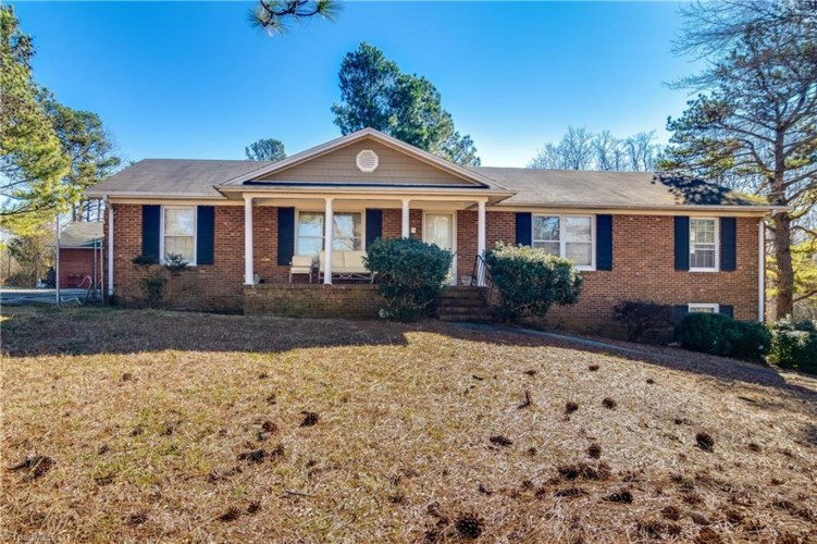 6407 Jennie Drive, Gibsonville, NC 27249