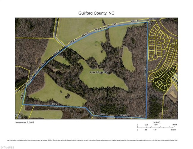 5200-a Mcconnell Road, Whitsett, NC 27377