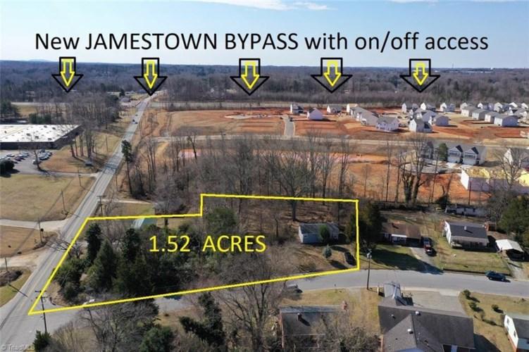 304 Scientific Street, Jamestown, NC 27282