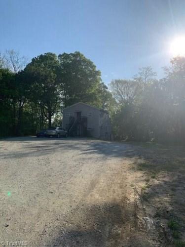 2023 Cedar Fork Drive  #A,B,A1, Greensboro, NC 27407