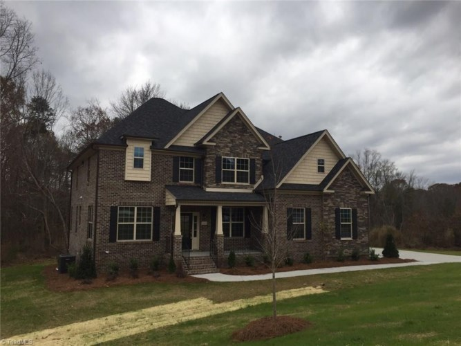 3305 Seven Springs Court  #73, Stokesdale, NC 27357