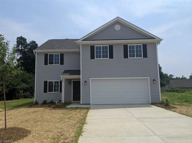 6 Bexhill Circle, Greensboro, NC 27405