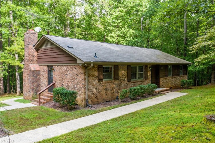 3232 Seven Springs Road, Hillsborough, NC 27278