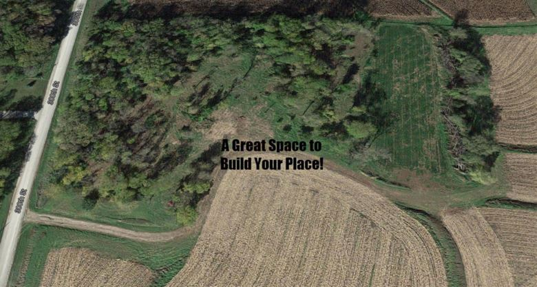30 ACRES  300TH Street, MALVERN, IA 51551