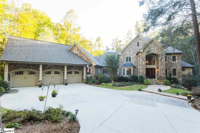 1115 Panther Park Trail, Travelers Rest, SC 29690