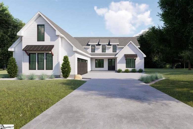 61 Blacks Drive, Greenville, SC 29615
