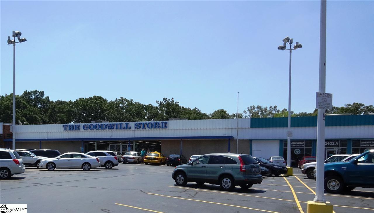 2402 E North Street Greenville Sc 29615