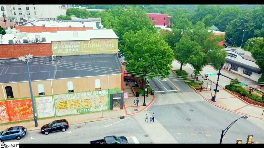 702 S Main Street, Greenville, SC 29601