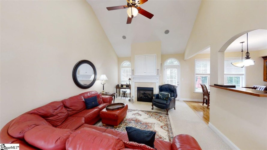 40 View Point Drive, Greenville, SC 29609