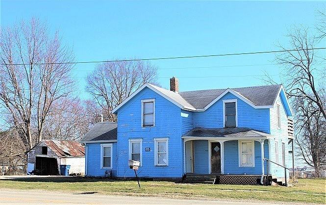 512 E. Main St., Toulon, IL 61483