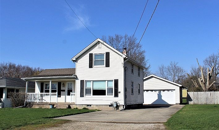 117 East Street South, Kewanee, IL 61443