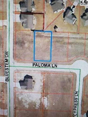 000 Paloma Ln, South Hutchinson, KS