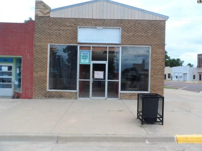 101 E Main St, Harper, KS
