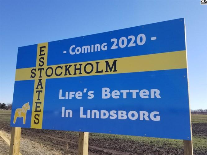 0000 Stockholm Estates, Lindsborg, KS