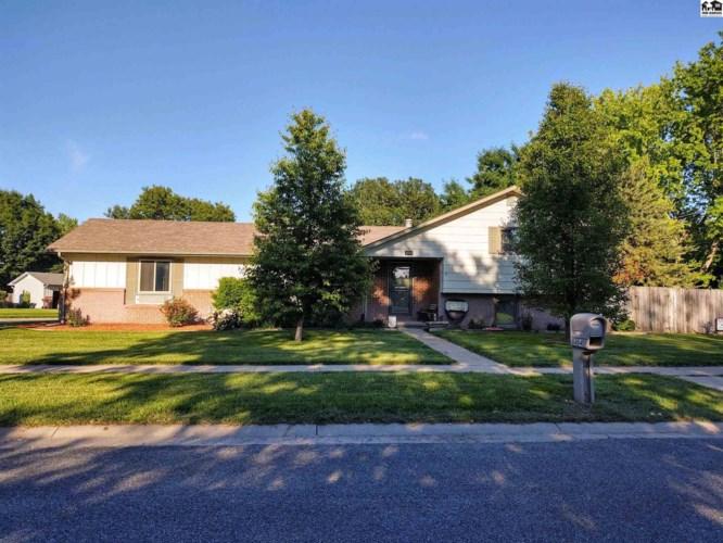 1404 N Grimes St, McPherson, KS