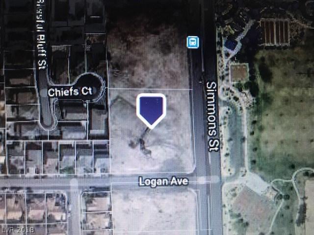3609 SIMMONS Street, North Las Vegas, NV 89032