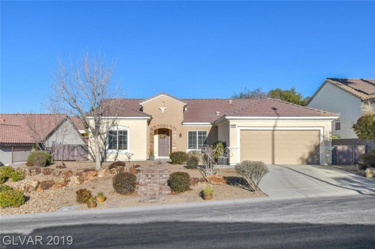 2268 SAXTONS RIVER Road, Henderson, NV 89044