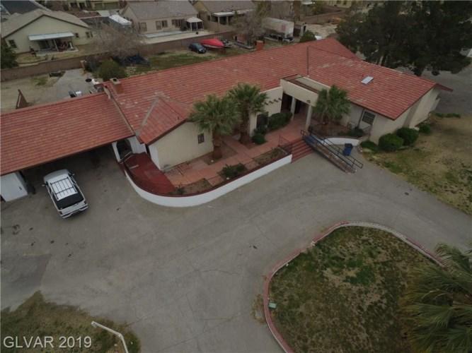 821 LONE MOUNTAIN Road, North Las Vegas, NV 89081