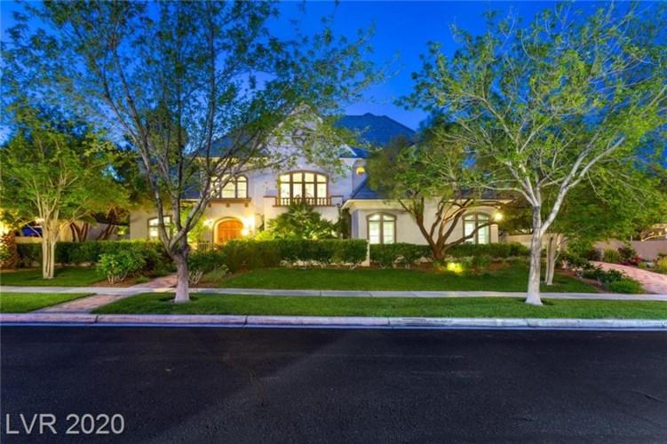 10224 STONY RIDGE Drive, Las Vegas, NV 89144