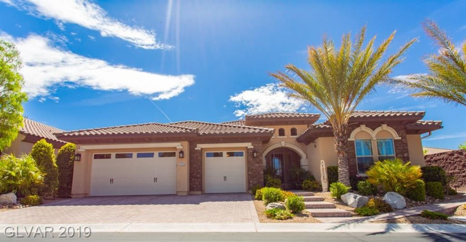 2736 BONAPARTE Lane, Henderson, NV 89044