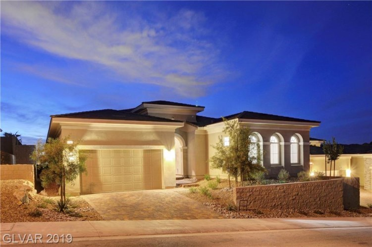 15 COSTA TROPICAL Drive, Henderson, NV 89011
