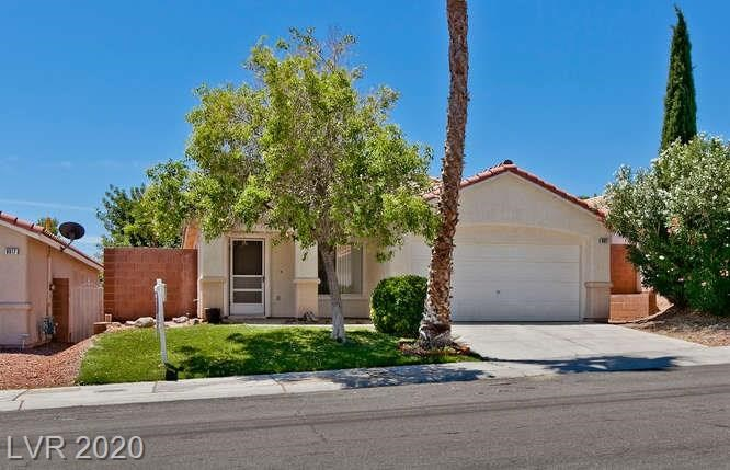 8021 Shady Glen Avenue, Las Vegas, NV 89131