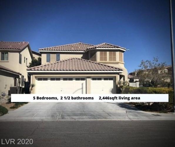 2760 Council Crest Court, Las Vegas, NV 89142