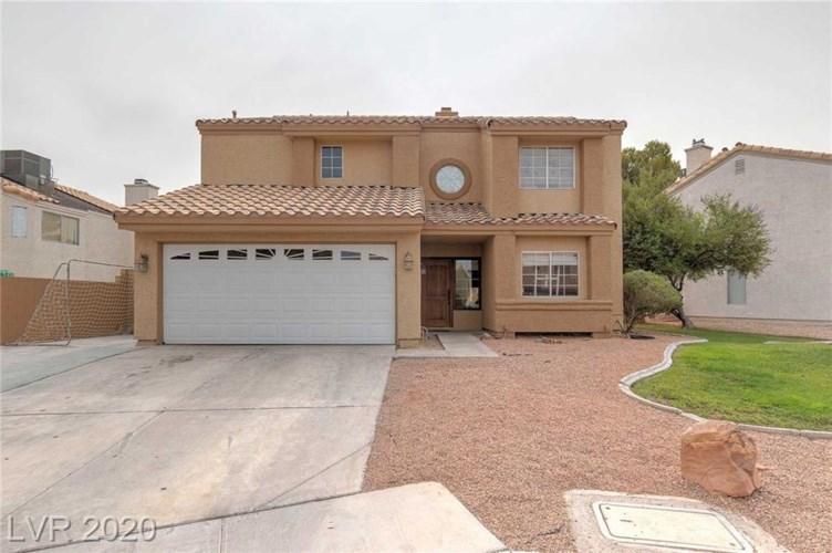 2726 Wentworth Circle, Las Vegas, NV 89142