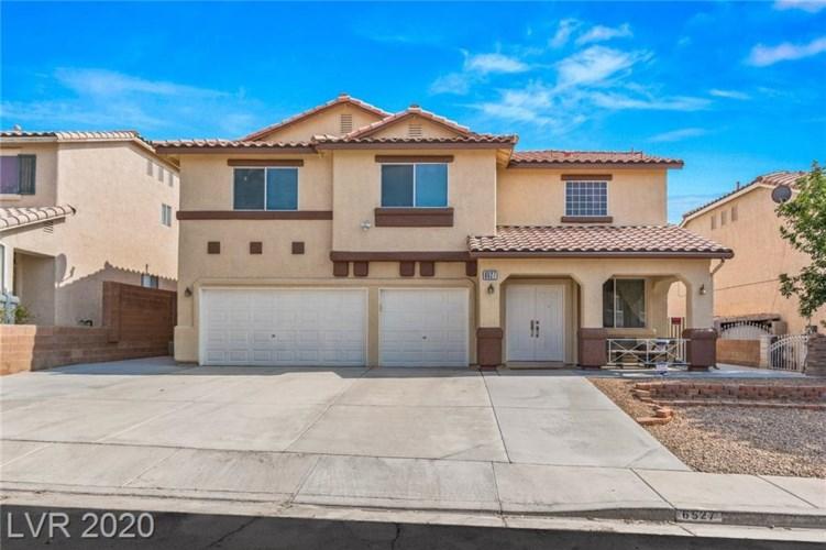 6527 Violet Breeze Way, Las Vegas, NV 89142