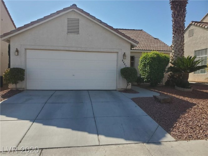 8409 LEGACY VALLEY Avenue, Las Vegas, NV 89155