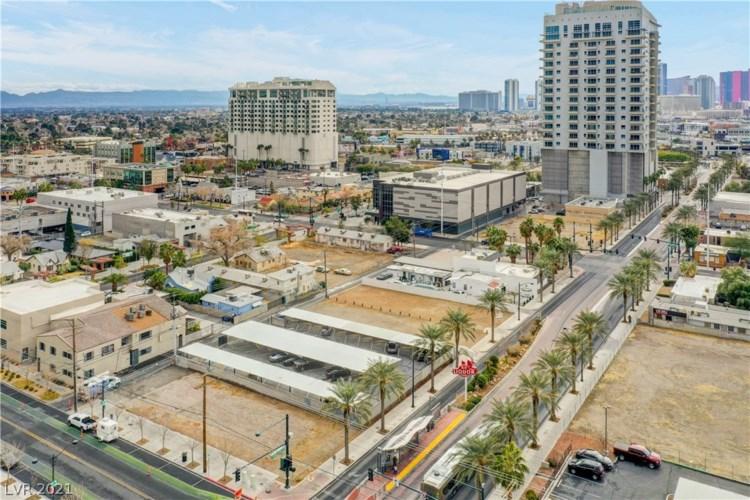 715 Casino Center Boulevard, Las Vegas, NV 89101