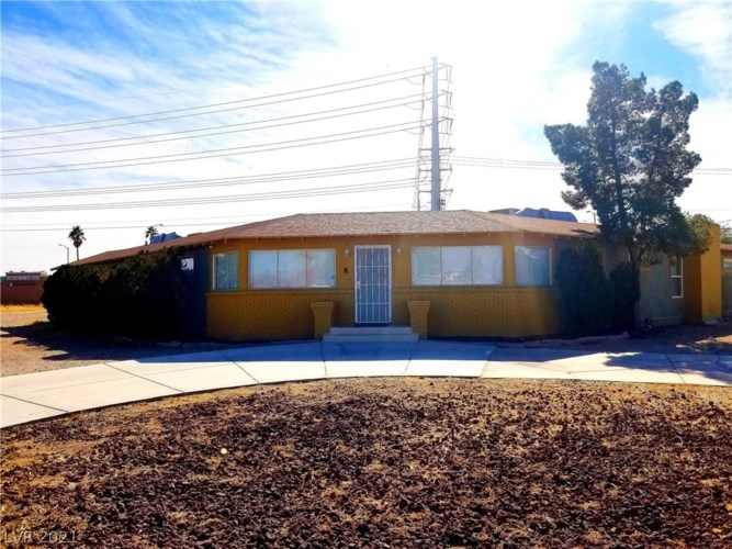 1713 Ophir Drive, Las Vegas, NV 89106