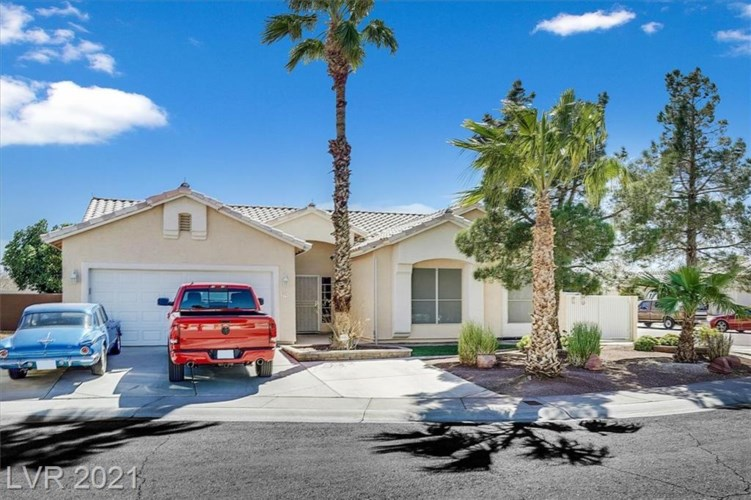4321 Cobblehill Way, North Las Vegas, NV 89032