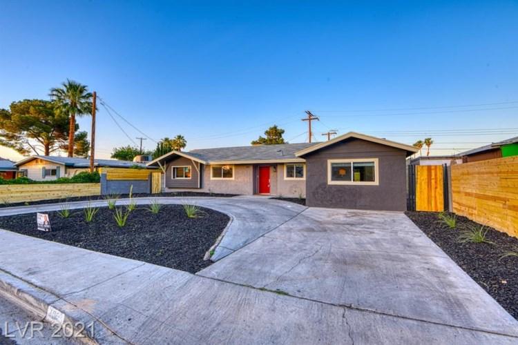 109 Rancho Vista Drive, Las Vegas, NV 89106