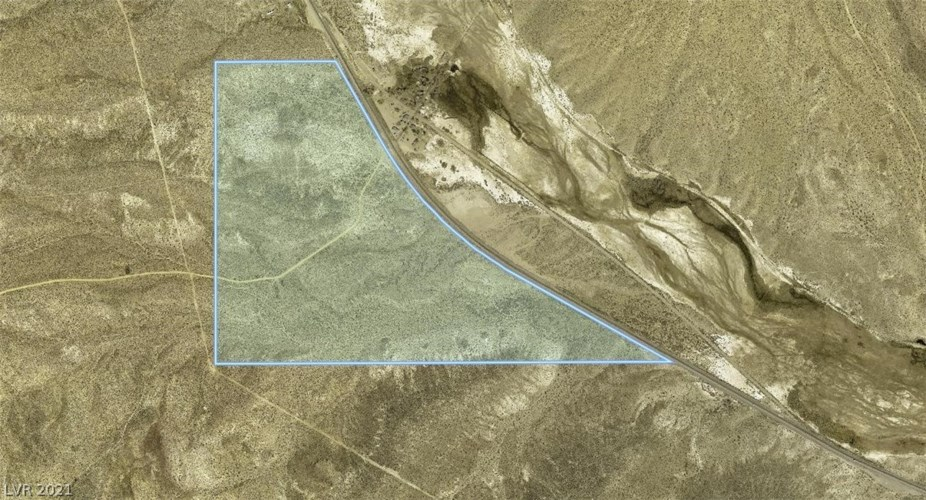 Hwy. 95, Beatty, NV 89003