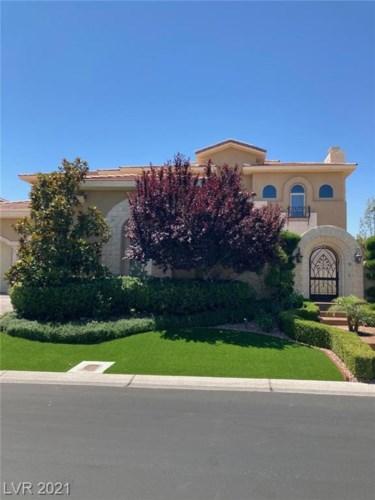 9413 Verlaine Court, Las Vegas, NV 89145