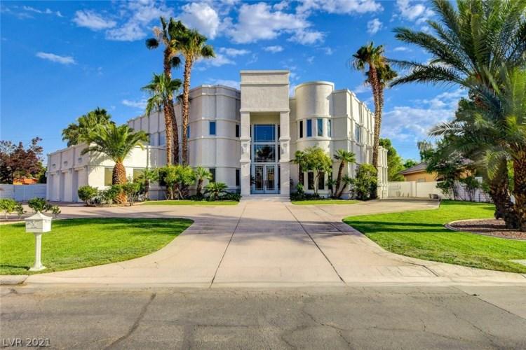 3765 Pacific Street, Las Vegas, NV 89121