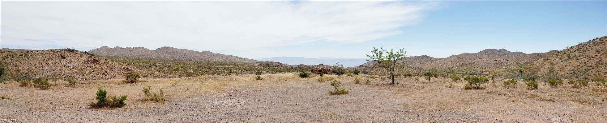 MS 1990 Cottonwood Cove Road, Searchlight, NV 89046