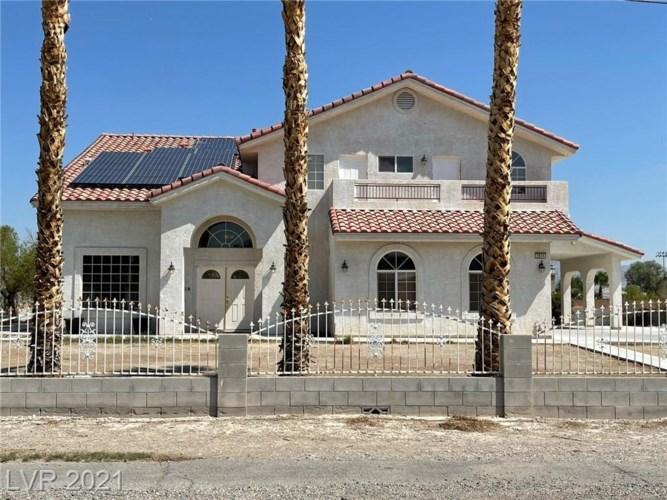 3934 W La Madre Way, North Las Vegas, NV 89031