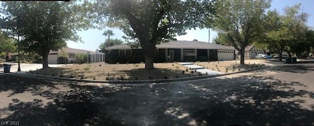 3671 N Rosecrest Circle, Las Vegas, NV 89121